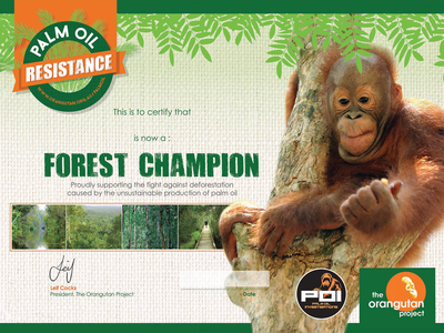 Forest Champion